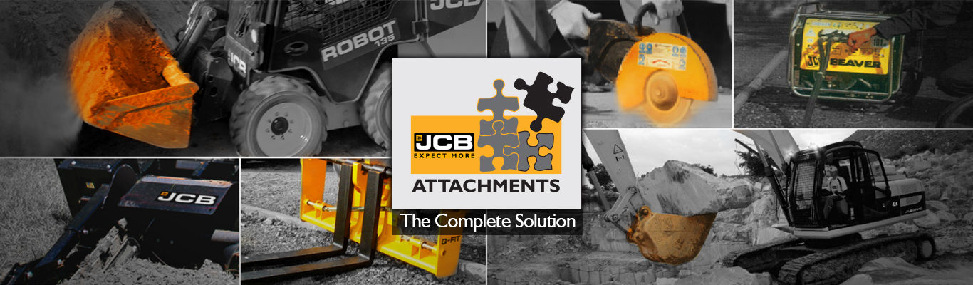 JCB Attachments Rohtak