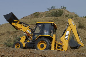 JCB 3DX Xtra ecoXcellence Backhoe Loaders Rohtak