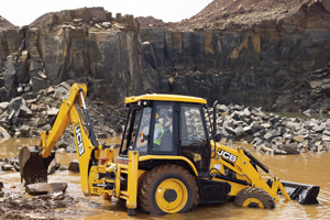 JCB 3DX Super ecoXcellence Backhoe Loaders Rohtak