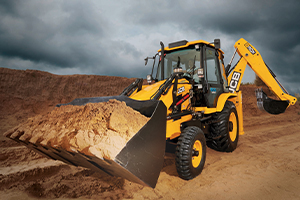 JCB 3DX ecoXcellence Backhoe Loaders Rohtak