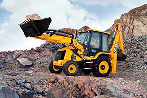 JCB 3DX Xtra Backhoe Loaders Rohtak